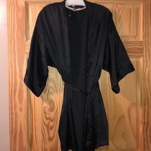 Silk Robe Victoria's Secret